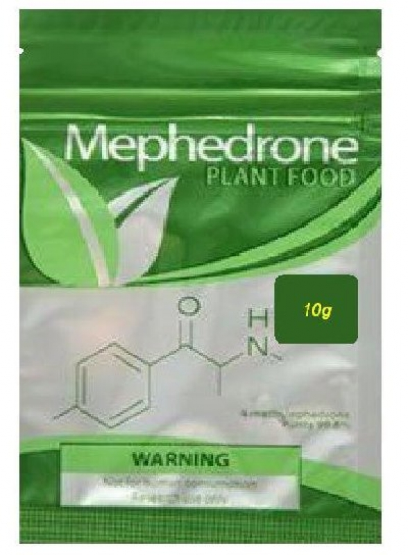 Mephedrone Disguised As Plant Fertilizer