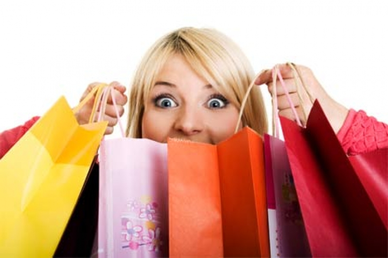 Are You Or A Loved One Addicted To Shopping?